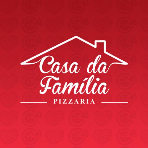 Casa da Família – Pizzaria do Robinho