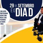 Pinhais realiza ação para atender trabalhadores com deficiência