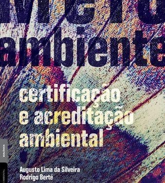 Especialistas da Uninter lançam livro sobre Certificação e Acreditação Ambiental