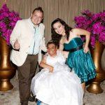 Meninas com deficiência de Curitiba realizam o sonho de serem debutantes