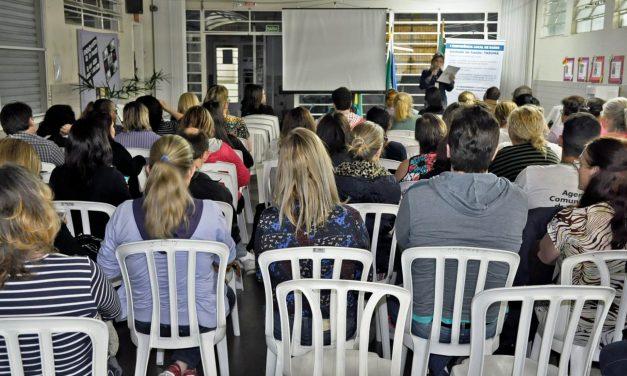 Conferência Local de Saúde é realizada no bairro Estância Pinhais