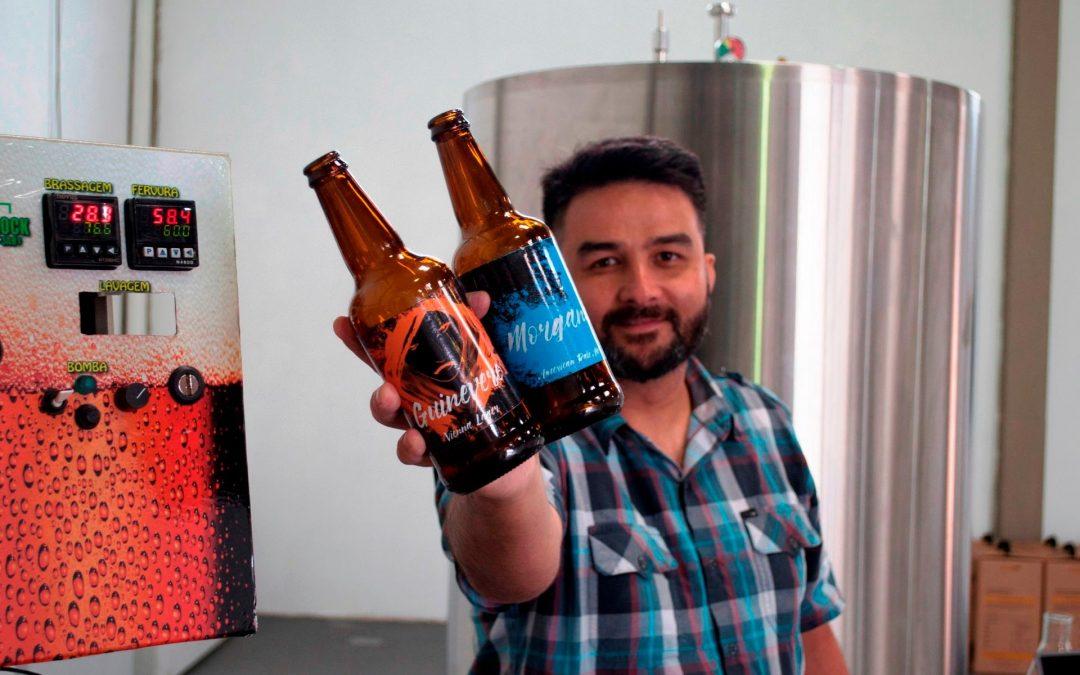 Rota da Cerveja incentiva chegada de novas empresas em Pinhais