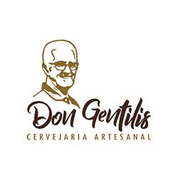 Donn Gentilis - Cervejaria Artesanal