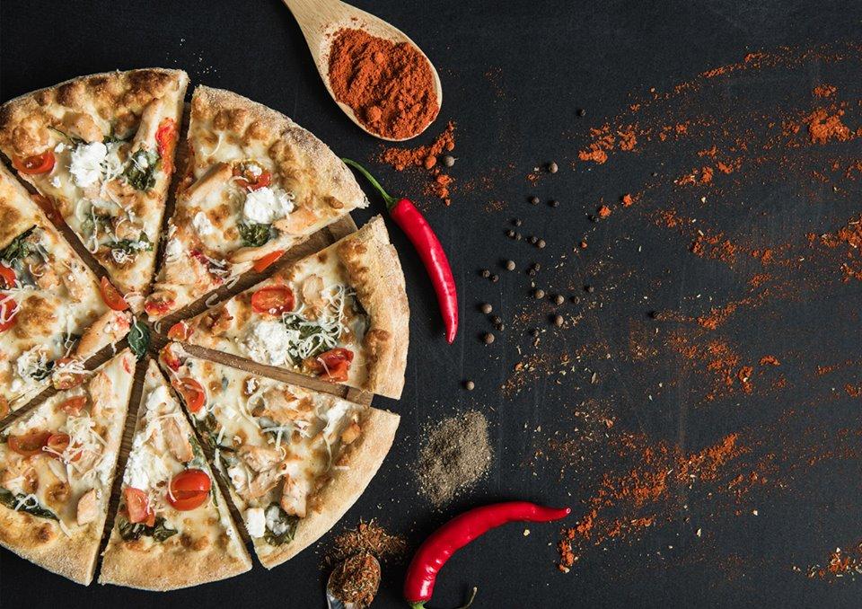 Circuito da Pizza de Pinhais