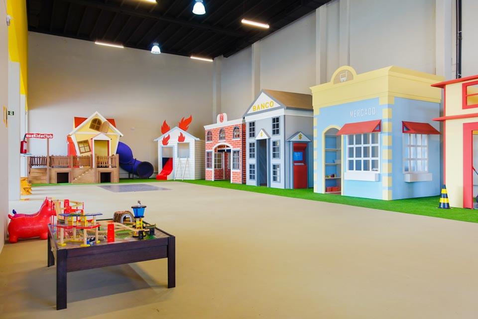 Haus Kids, Soluções para a família e Coworking em Pinhais