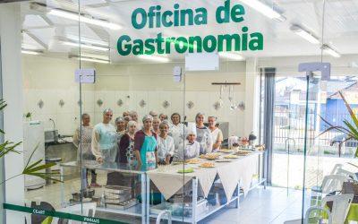Centro de Empreendedorismo e Artesanato de Pinhais oferece vagas para cursos gratuitos