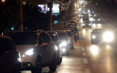 Manifestações de caminhoneiros entram no quarto dia em todo o país