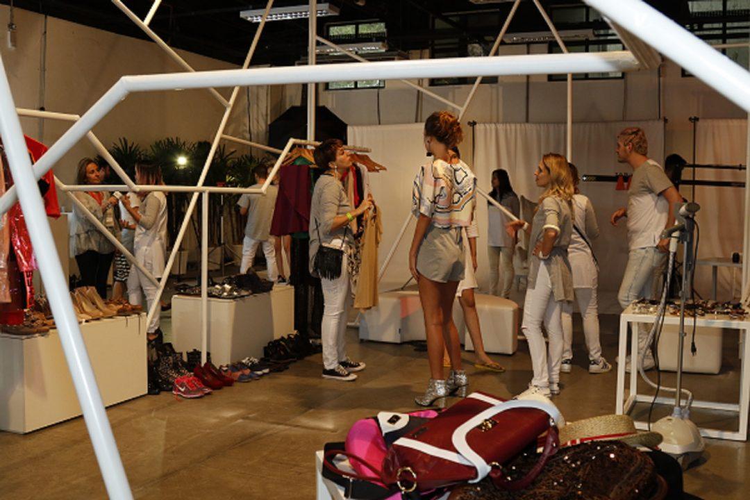 ID Fashion vai mostrar ao vivo criação de produtos da moda
