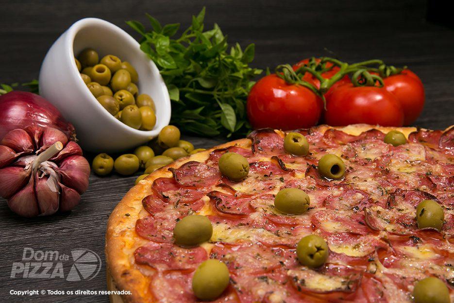 Dom da Pizza Pinhais