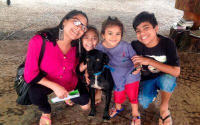 Neste sábado tem Feira de Adoção de Animais em Pinhais