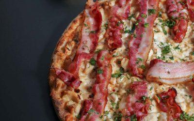 As Melhores Pizzarias de Pinhais