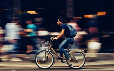 Bicicleta e mobilidade