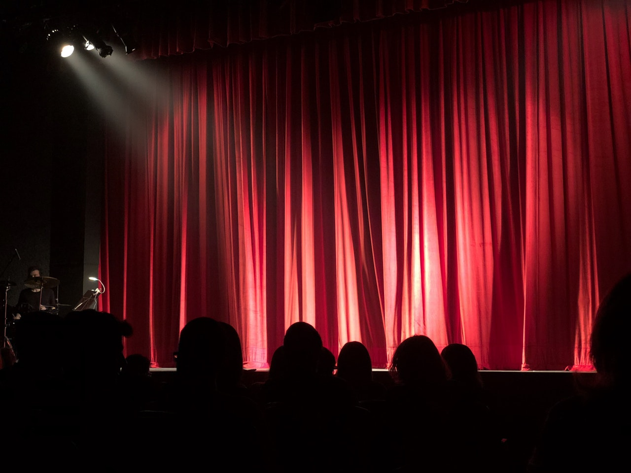 Teatro Pinhais