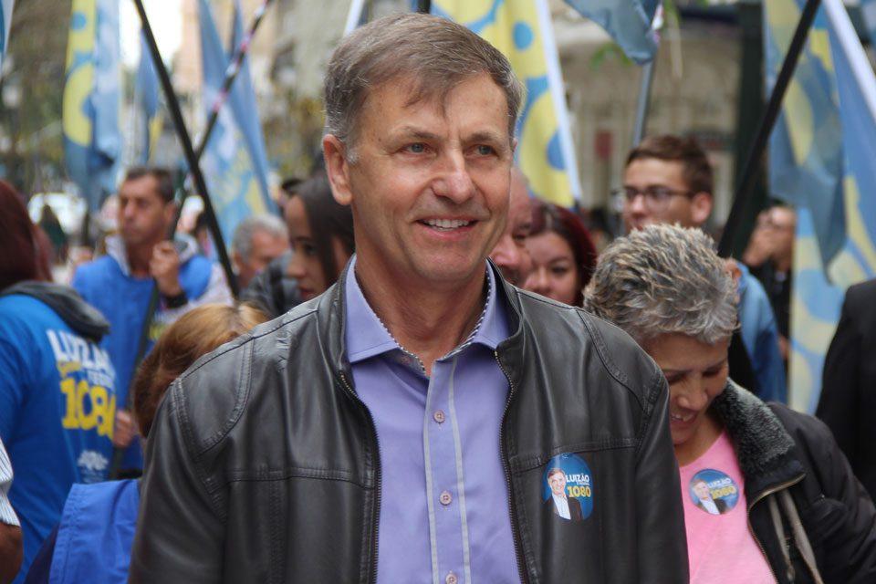 Luizão Goulart