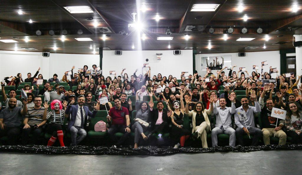 Premiação Festival de Teatro