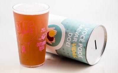 Outubro Rosa – Way Beer