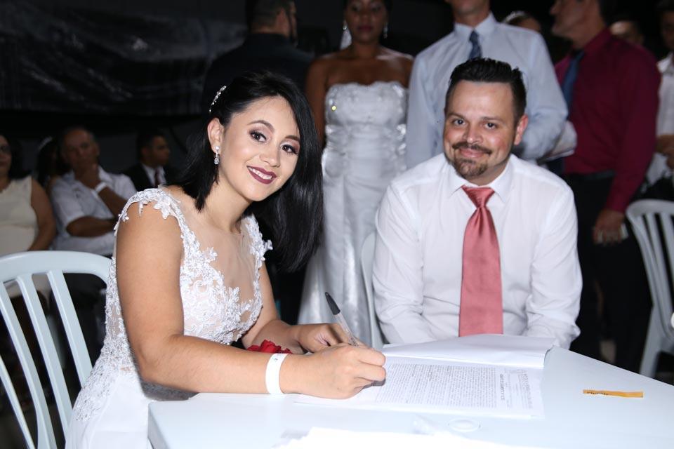 Casamento Comunitário Pinhais