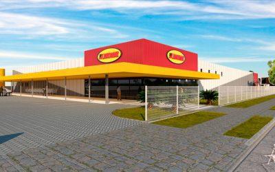 Supermercado Jacomar inaugura dia 20 de março em Pinhais