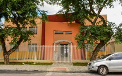 Aniversário de Pinhais iniciará com inauguração de novo prédio do Cmei Nossa Senhora do Perpétuo Socorro