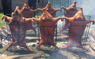 Sábado tem Dia do Porco na Way Beer