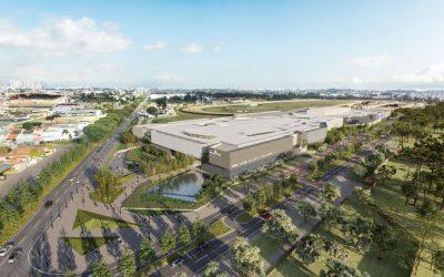 Jockey Plaza Shopping confirma data de inauguração