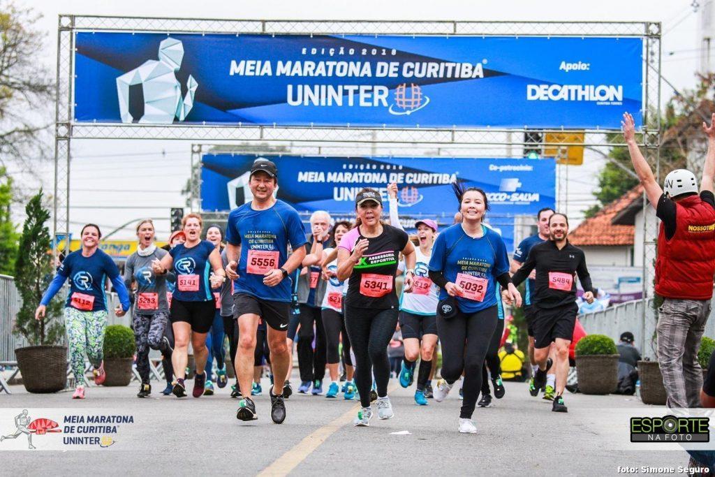 2924fad05 Uninter promove 23 corridas de rua em 2019 - Mais Pinhais