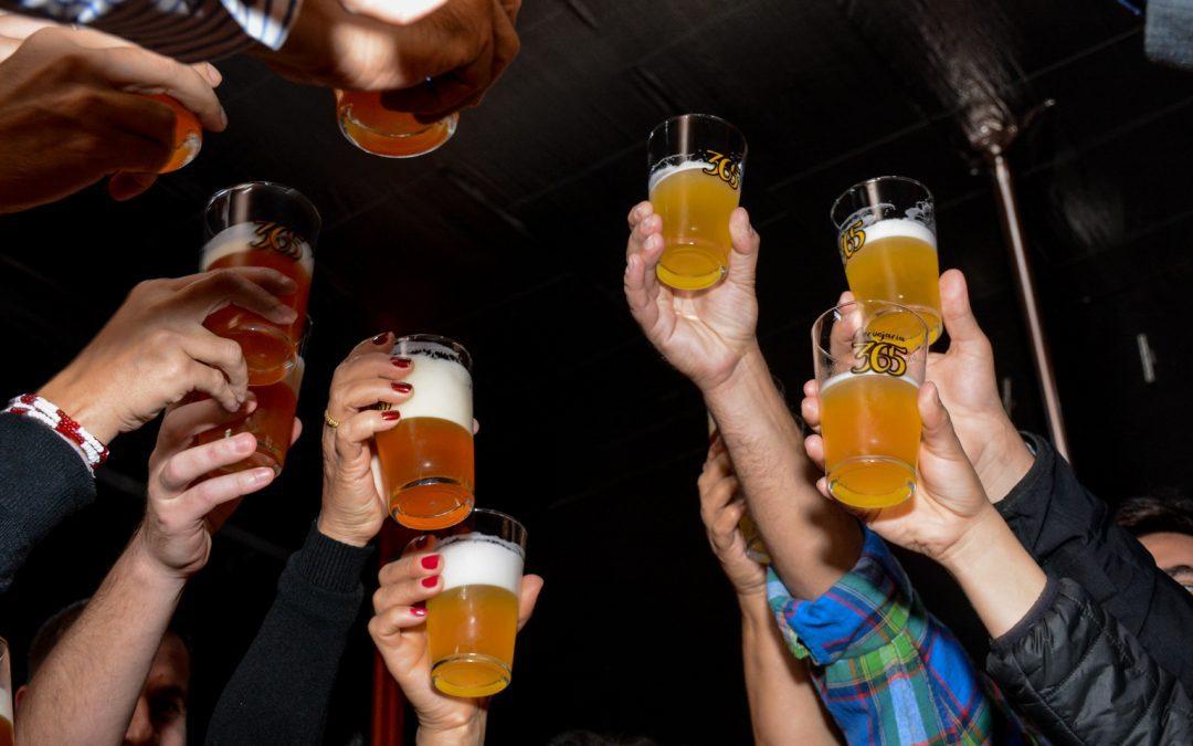 Mais duas cervejarias artesanais passam a integrar a Rota da Cerveja
