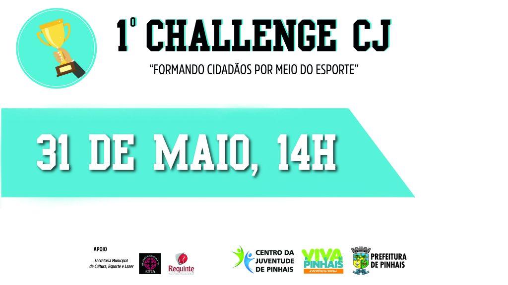 Challenge-CJ-pinhai