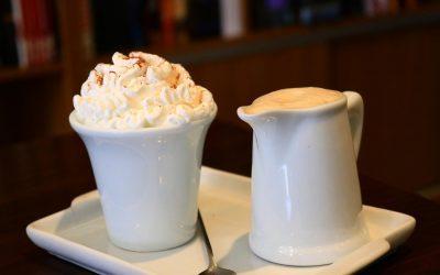 5 lugares para tomar café em Pinhais