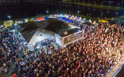 3ª edição do Festival da Cerveja Artesanal foi sucesso de público e aprovação