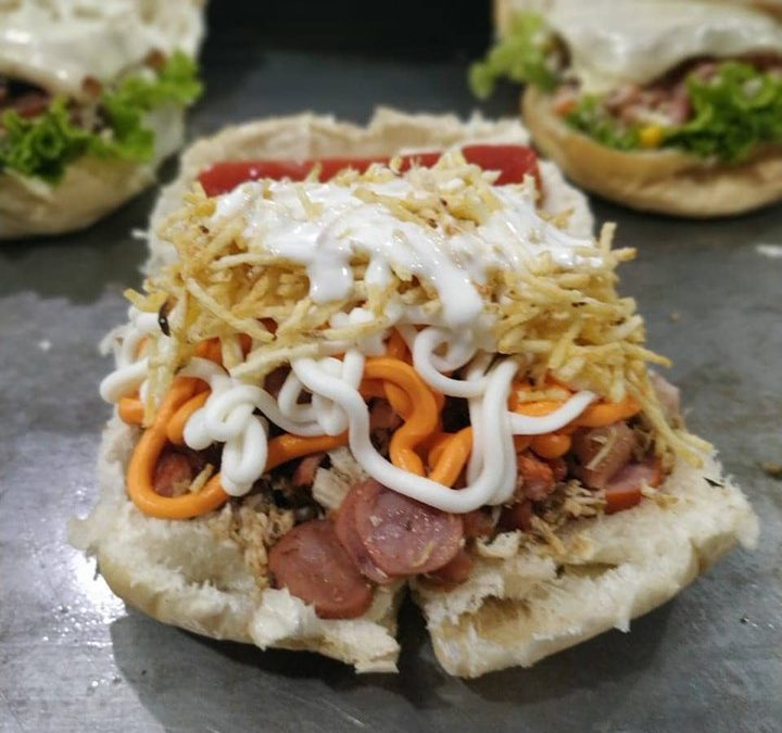 Lugares para comer Hot Dog / Cachorro Quente