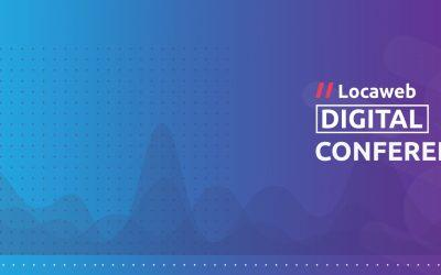 Curitiba recebe gigantes do marketing e do e-commerce durante o Locaweb Digital Conference e Tray E-commerce Conf