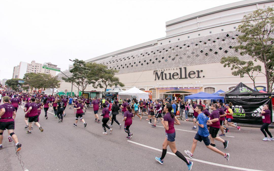 Últimas vagas para a etapa Primavera do Circuito das Estações Shopping Mueller