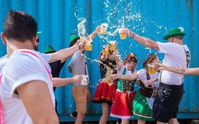 Sábado tem Oktoberfest em Cervejaria de Pinhais