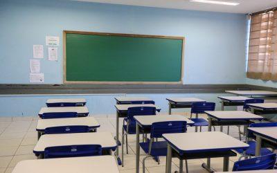 Secretaria da Educação publica editais para PSS do magistério