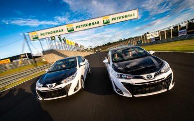 Stock Car anuncia nova montadora para 2020