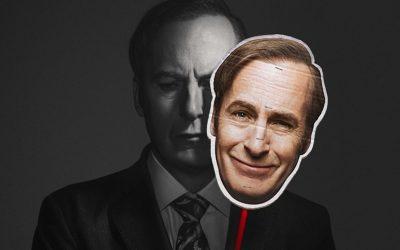 """Com um """"Teaser"""" Better Call Saul! Anuncia a quinta temporada."""