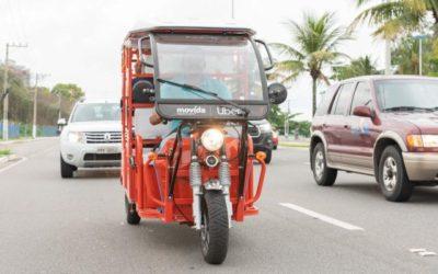 Uber e Movida lançam viagens de Tuk-Tuk no Brasil