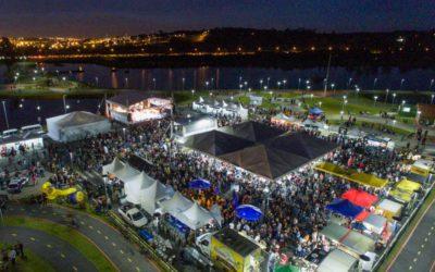 Prefeitura disponibiliza cadastro para comercialização de produtos no Festival da Cerveja Artesanal