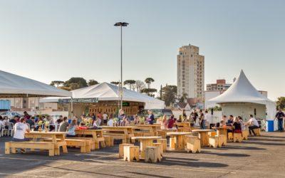 3ª edição do Mueller Local Beer Festival acontece no terraço do Shopping Mueller