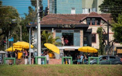 Curitiba recebe o 1º Carnaval de Jazz do Brasil. A entrada é gratuita
