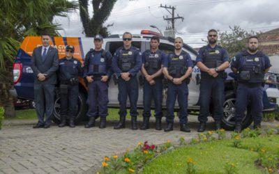 Prefeitura de São José dos Pinhais abre concurso para Guarda Municipal