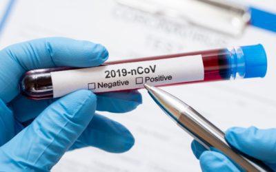 Pinhais confirma terceiro caso de coronavírus