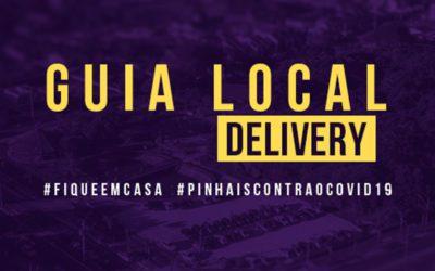 Delivery no Comércio de Pinhais – Guia Local
