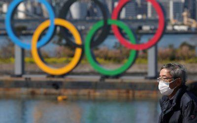 Jogos Olímpicos e Paralímpicos de Tóquio são adiados