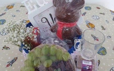 Presentes doces e criativos para o dia dos namorados